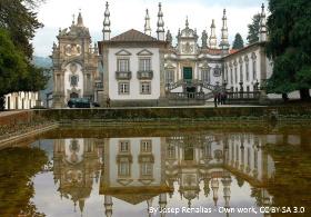 Distrito de Porto