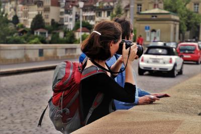 Atividades Turisticas