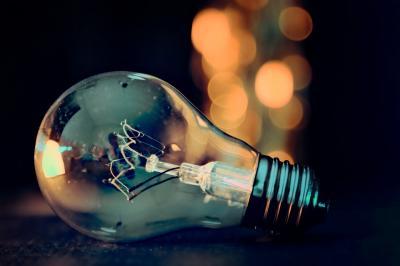 Iluminação - Compras