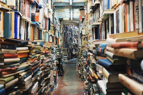 Papelarias Livrarias