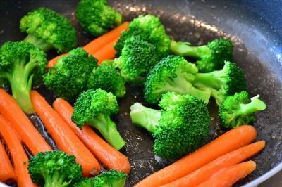 Restaurants végétaliens