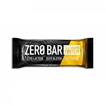 WHEY - ZERO BAR