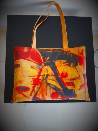 Shopbag Horizontal ref.5602017000124