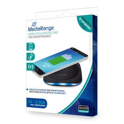 Wireless Fast Charge Pad/ Carregamento por indução