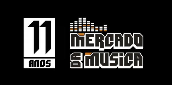 O MERCADO DA MÚSICA está a celebrar o seu 11º aniversário! :)