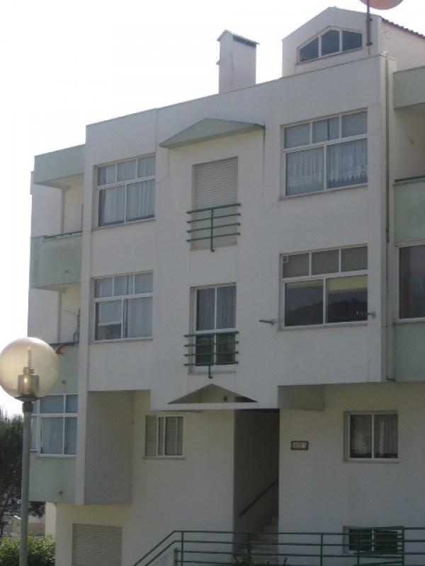 Apartamento T2 na Abelheira