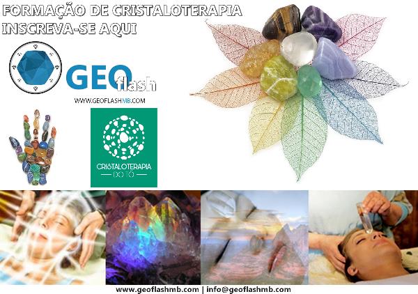 Workshops Cristaloterapia