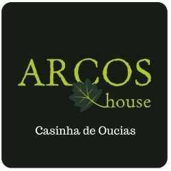 CASINHA DE OUCIAS - ARCOS HOUSE