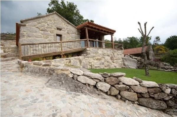 CASINHA DE OUCIAS - ARCOS HOUSE 2