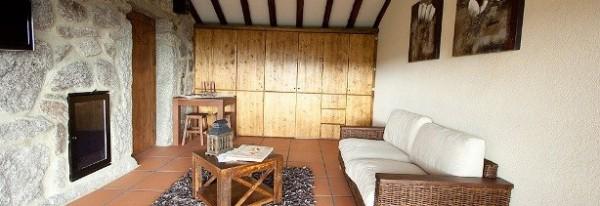 CASINHA DE OUCIAS - ARCOS HOUSE 10