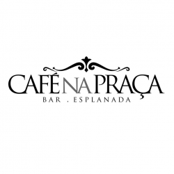 CAFÉ NA PRAÇA