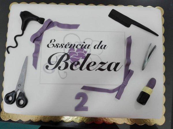 ESSENCIA DA BELEZA - CABELEIREIRO E ESTÉTICA 15