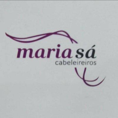MARIA SÁ - CABELEIREIROS