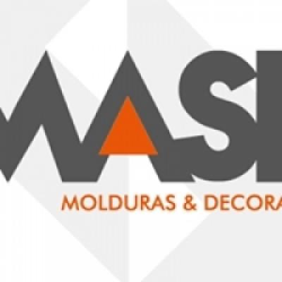 MASF - MOLDURAS TELAS PINTURA