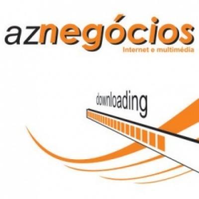 AZ NEGÓCIOS - INTERNET E MULTIMEDIA