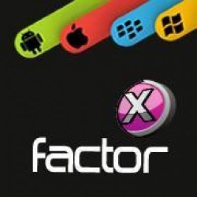 FACTORX - TELECOMUNICAÇÕES ELETRÓNICA INFORMÁTICA E REPARAÇÃO