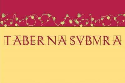 TABERNA SUBURA