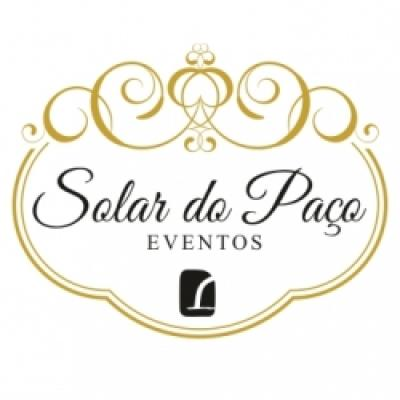 SOLAR DO PAÇO - EVENTOS