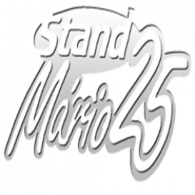 STAND MÁRIO 25