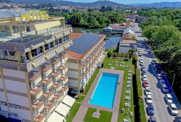 Hotel do Parque ***