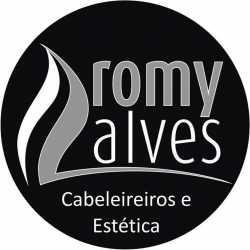 ROMY ALVES - CABELEIREIROS E ESTÉTICA TROFA