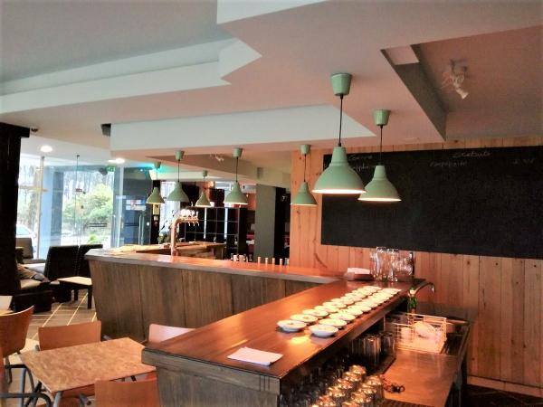 Restaurante Bar Ilha Ofir