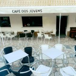 CAFÉ DOS JOVENS