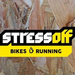 STRESSOFF - BIKES & RUNNING