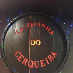 TASQUINHA DO CERQUEIRA