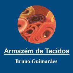 ARMAZÉM DE TECIDOS - BRUNO GUIMARÃES
