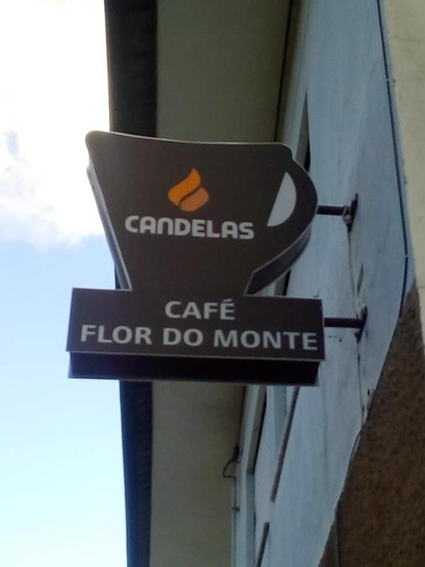 CAFE SNACK-BAR FLOR DO MONTE 17