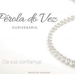 OURIVESARIA PÉROLA DO VEZ