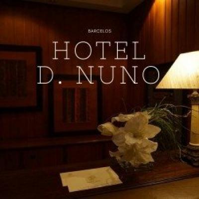 HOTEL D. NUNO BARCELOS