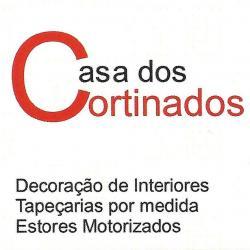 CASA DOS CORTINADOS - REMODELAÇÕES CASA