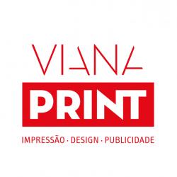 VIANA PRINT - IMPRESSÃO . DESIGN . PUBLICIDADE