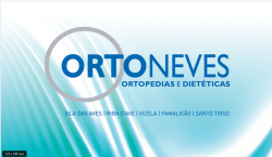 ORTONEVES - SANTO TIRSO