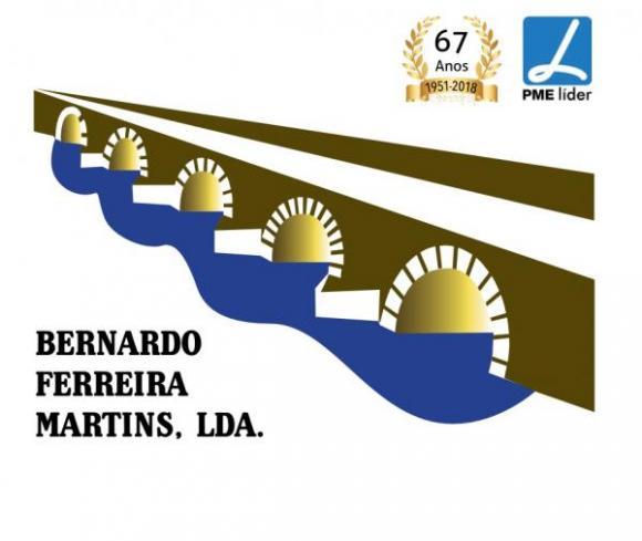 BERNARDO FERREIRA MARTINS, LDA - BRICOLAGE, JARDIM, CONSTRUÇÃO