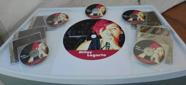 MILAY LAGARTO 12
