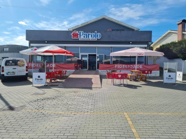 Parolo Restaurante & Snack Bar