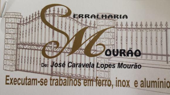 SERRALHARIA MOURÃO