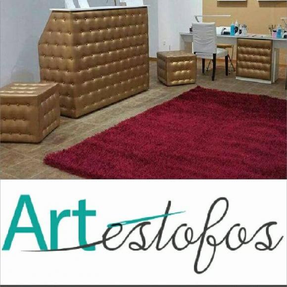 ARTESTOFOS - ESTOFADOR