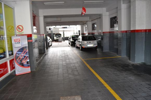 ARMADA-CAR II - MANUTENÇÃO AUTO 9
