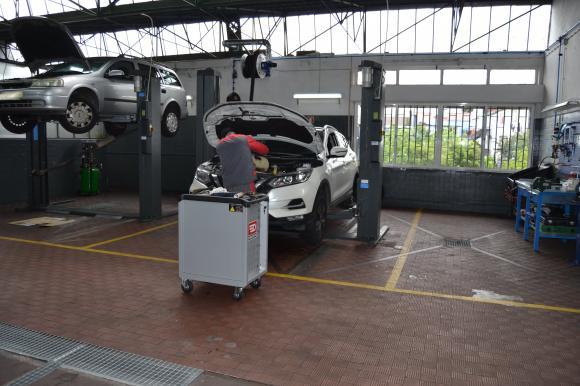 ARMADA-CAR II - MANUTENÇÃO AUTO 13