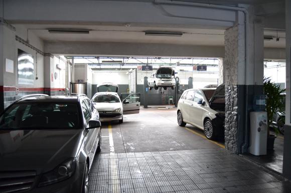 ARMADA-CAR II - MANUTENÇÃO AUTO 17