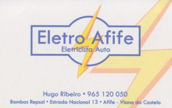 ELECTRO AFIFE
