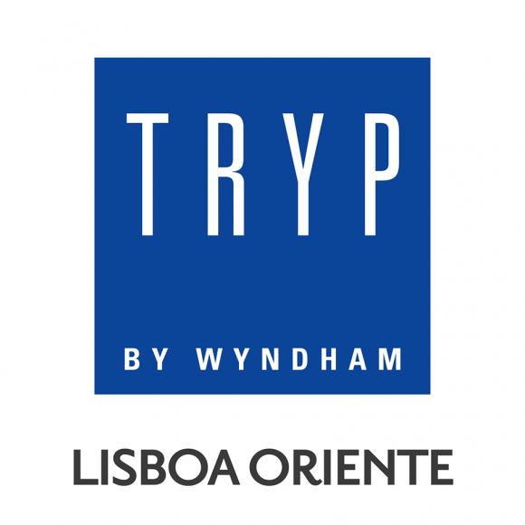 TRYP LISBOA ORIENTE HOTEL ****