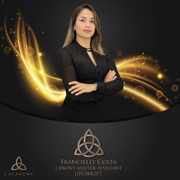FRANCIELLY COSTA  DERMOPIGMENTAÇÃO PROFISSIONAL
