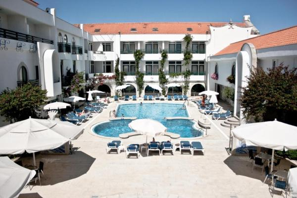 Hotel Suave Mar ***