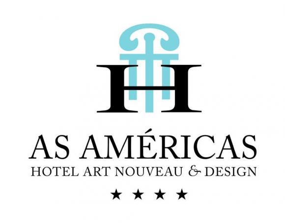 HOTEL AS AMÉRICAS ****