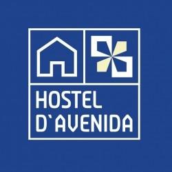 HOSTEL D AVENIDA